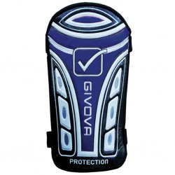 protège tibia protection givova