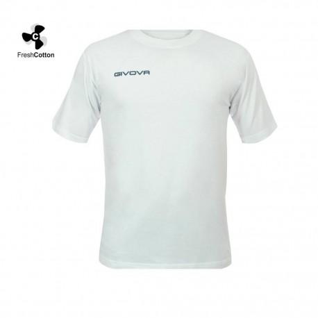 tee-shirt fresh givova