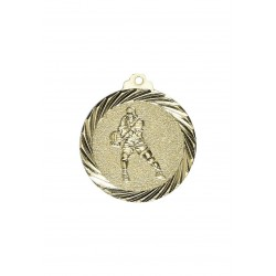 médaille nx18d volley