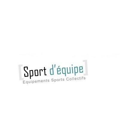 flocage numéro dos, short, logo et sponsor