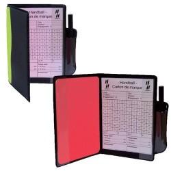 set d'arbitrage handball sporti