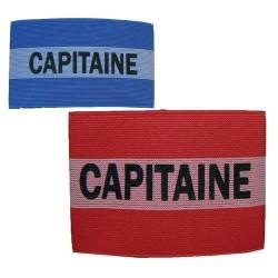 brassard capitaine bicolor sporti
