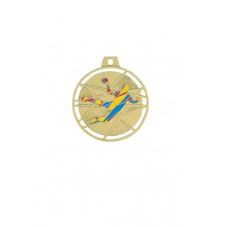 médaille bx06 handball