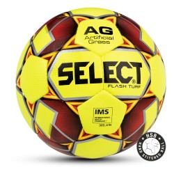 ballon flash turf select