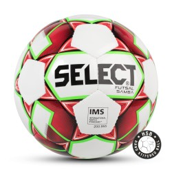 ballon futsal samba select
