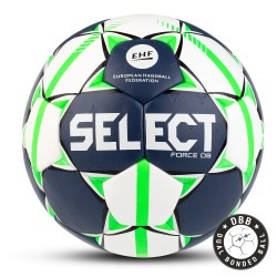 ballon force db select