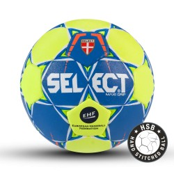 ballon maxigrip select
