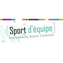 flocage numéro dos, short et sponsor