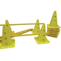 kit B multisauts 30cm sporti
